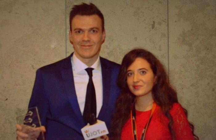 AkumulaTOR Kamil Baleja w rozmowie z Magdaleną Cygan (NEWSY UJOT FM)