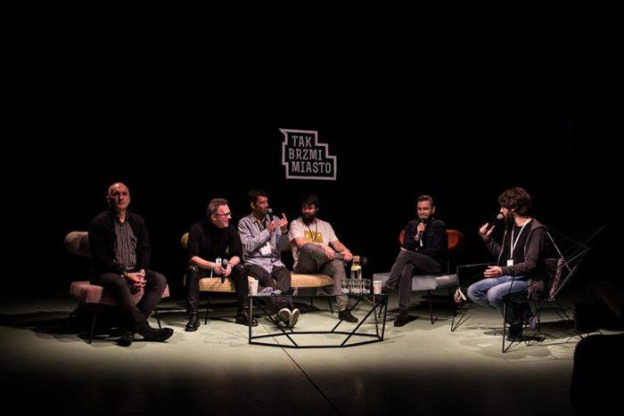 """Panel dyskusyjny """"Sieć kontaktów, czyli siła w grupie"""""""