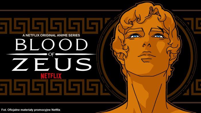Mitologia nigdy nie była tak brzydka czyli recenzja Blood of Zeus